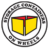 Storage Containers on Wheels